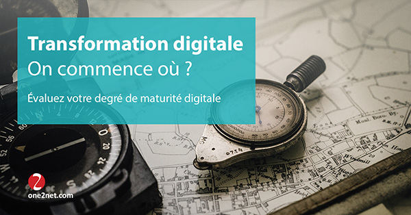 Transformation numérique